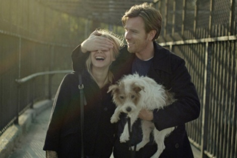 Laurent y McGregor en  una escena de Beginners