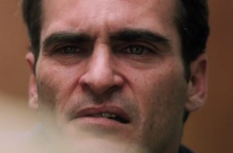 Joaquin Phoenix protagoniza la esperadísima The Master, de Paul Thomas Anderson