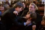 Una imagen de 'The Hunt', la película por la que fue premiado en Cannes
