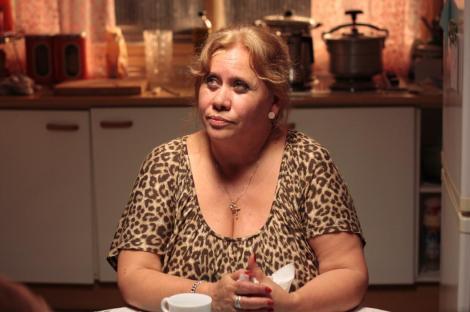 Carmina Barrios, protagonista absoluta de 'Carmina o revienta'