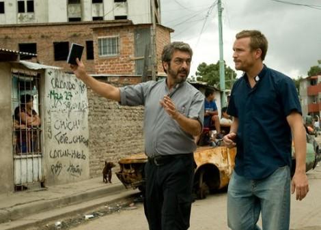 Ricardo Darín y Jérémie Renier protagonizan 'Elefante Blanco', del argentino Pablo Trapero