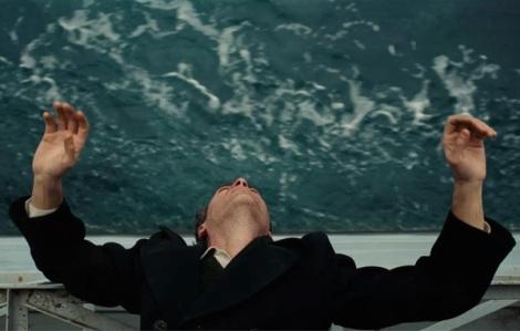 Joaquin Phoenix protagoniza junto a Philip Seymour Hoffman y Amy Adams 'The Master'