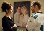 Jennifer Lawrence y Bradley Cooper en 'Silver Linings Playbook', de David O. Russell