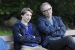 Fabrice Luchini y Ernst Umhauer protagonizan 'En la casa', Concha de Oro de François Ozon