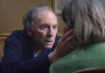 Jean-Louis Trintignant en 'Amor', de Michael Haneke