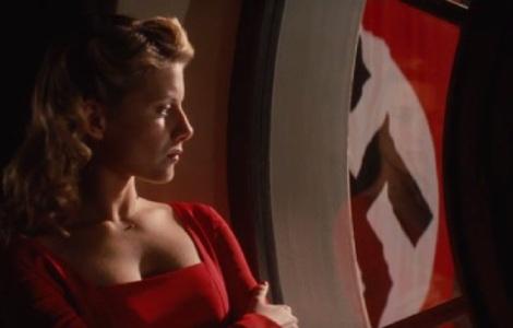 Mélanie Laurent coprotagoniza la penúltima cinta de Tarantino, 'Malditos bastardos'