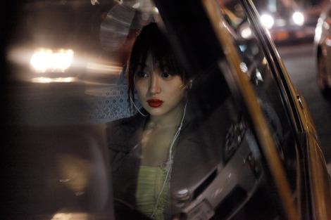Akiko, la joven geisha de Kiarostami