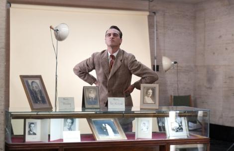 Joaquin Phoenix protagoniza 'The Master', la última obra de Paul Thomas Anderson