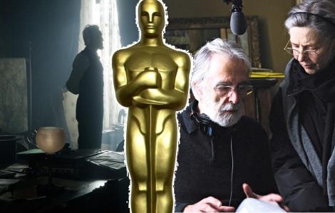 Las nominaciones de los Oscar, entre 'Lincoln', de Spielberg, y 'Amor', de Haneke