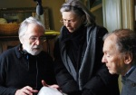 Haneke dirige a Riva y Trintignant en 'Amor'