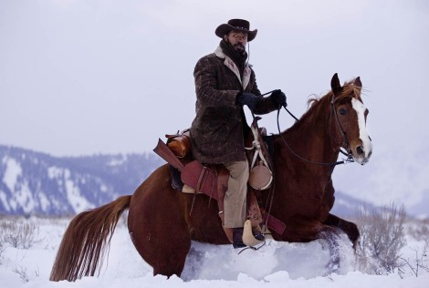 Jamie Foxx es el centro de 'Django desencadenado', lo último de Tarantino