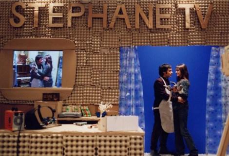 """""""La ciencia del sueño"""" fue el primer largometraje escrito y dirigido íntegramente por Michel Gondry"""