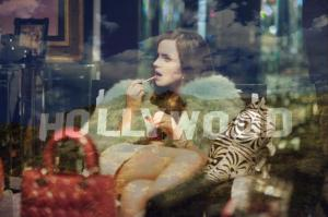 Emma Watson lidera la banda de 'The Bling Ring'