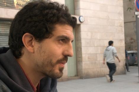 Ramiro Ledo habla con los35milimetros sobre VidaExtra
