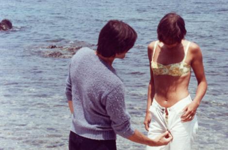 La Coleccionista fue la primera película de Rohmer con relativo éxito